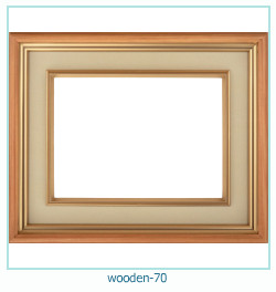 wooden Photo frame 70