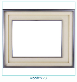 wooden Photo frame 73