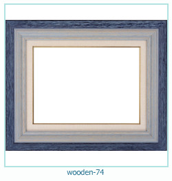 wooden Photo frame 74