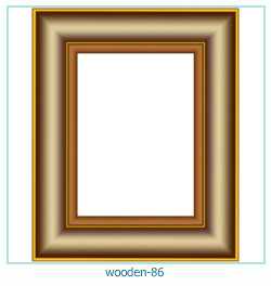 legno Photo frame 86