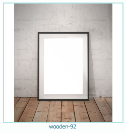 wooden Photo frame 92
