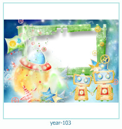 bambino Photo frame 103