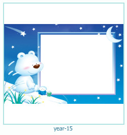 baby Photo frame 15
