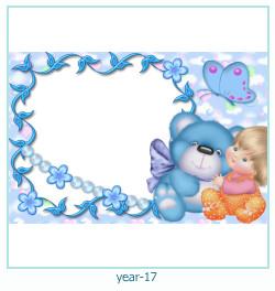 bébé Cadre photo 17