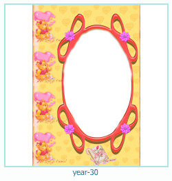 baby Photo frame 30
