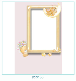baby Photo frame 35