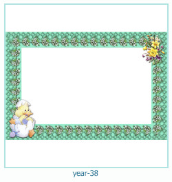 baby Photo frame 38