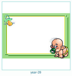 baby Photo frame 39
