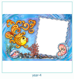 baby Photo frame 4