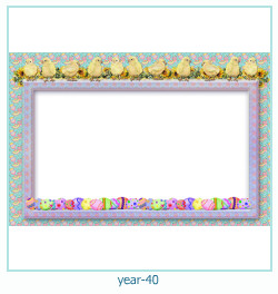baby Photo frame 40