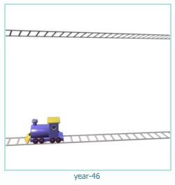 Детские фоторамки 46