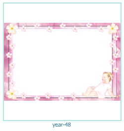 baby Photo frame 48