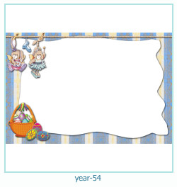 baby Photo frame 54