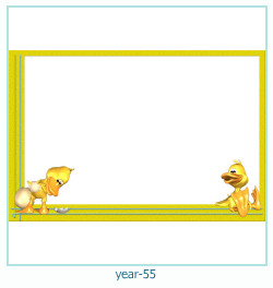 baby Photo frame 55
