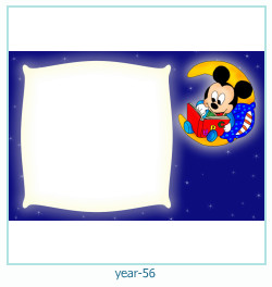 baby Photo frame 56