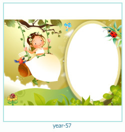 baby Photo frame 57