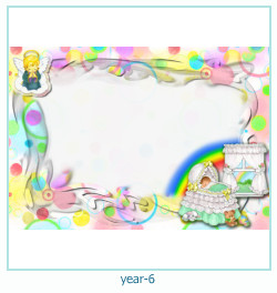 baby Photo frame 6