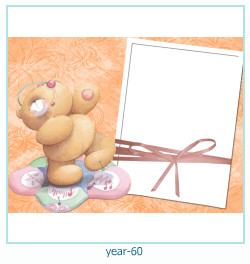baby Photo frame 60