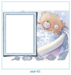 baby Photo frame 61