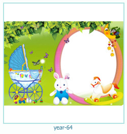 baby Photo frame 64