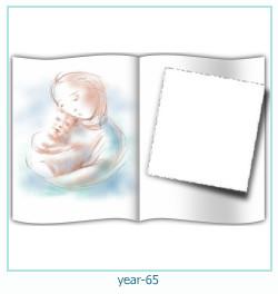 baba képkeret 65
