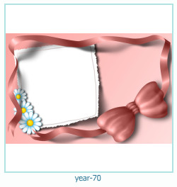 baby Photo frame 70