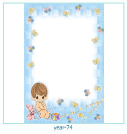 baby Photo frame 74