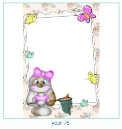 baby Photo frame 75
