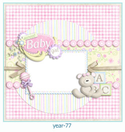 baby Photo frame 77