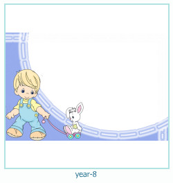 baby Photo frame 8