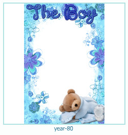 baby Photo frame 80