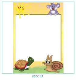 baby Photo frame 81