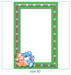 baby Photo frame 82