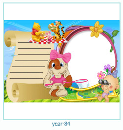 baby Photo frame 84