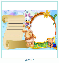 baby Photo frame 87
